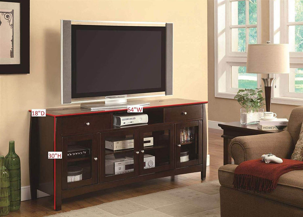 Zephyr TV Stand