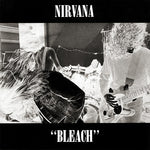 Nirvana - Bleach Indie Exclusive [Choose Your Color LP]