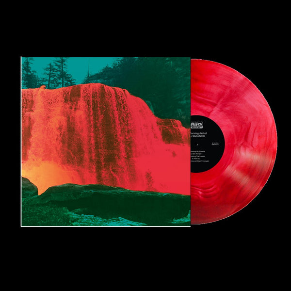 My Morning Jacket - The Waterfall II [Indie Exclusive LP - Merlot Wave]