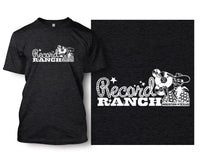 Record Ranch Logo (Heather Grey Only)