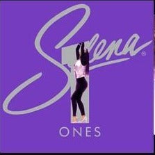 Selena - Ones (2 LP Picture Disc) - LIMIT 1 PER SHIPPING ADDRESS!!