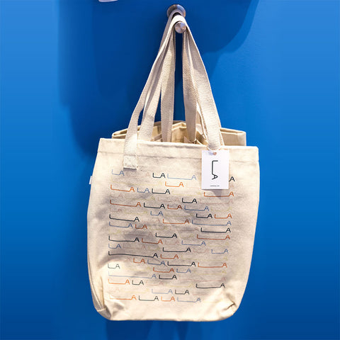 LA Original Core Collection Logo Tote