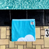 LA Original Core Collection - Shelby & Sandy Beach Towel