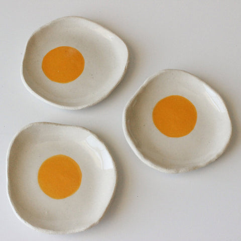 Small Dish - Sunny Side Up