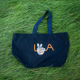 LA Original Core Collection Peace Sign Totes
