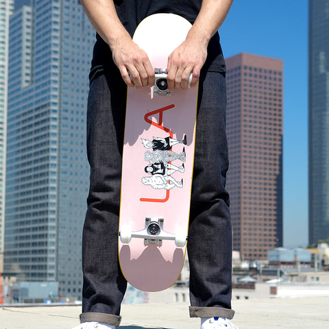 LA Original Core Collection Skateboard