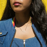 LA Original Necklace - Gold Vermeil