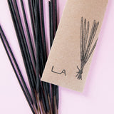 Los Angeles Incense