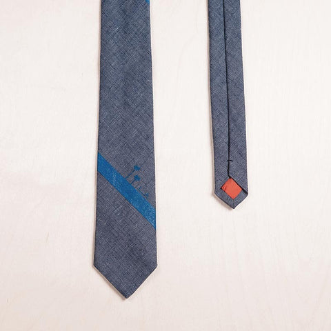 Neck Tie - The Melrose