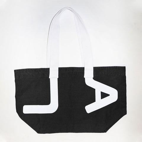 Blue LA Tote Bag
