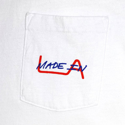 Made in LA Tee