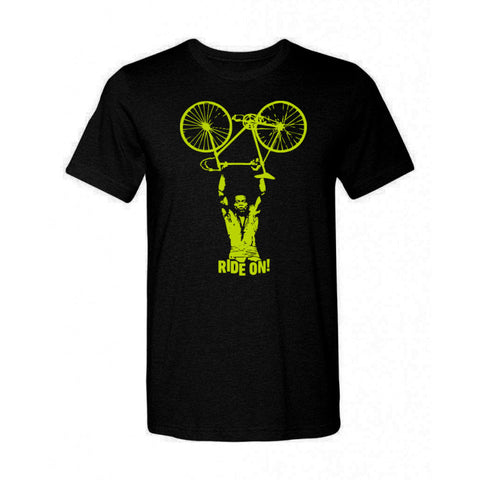 Fela Ride on! Shirt