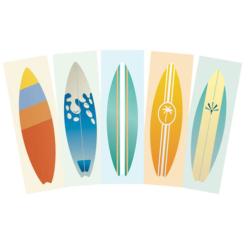 Surf Collection 1 – Bookmarks