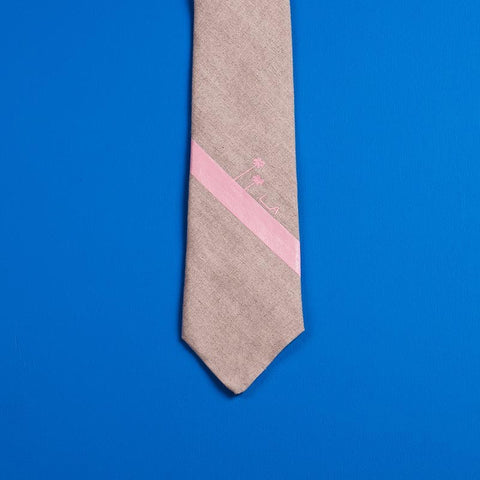Neck Tie - The Larchmont