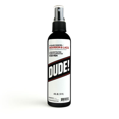 4 oz. Bourbon & Lacs - Funk Eliminator Spray