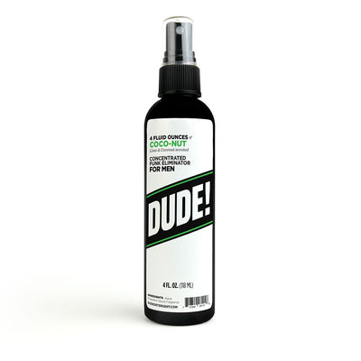 4 oz. Coco-Nut - Funk Eliminator Spray