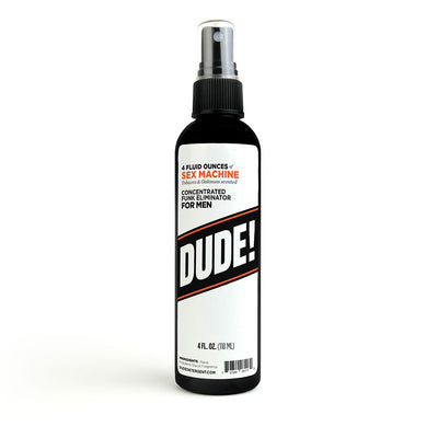 4 oz. Sex Machine - Funk Eliminator Spray