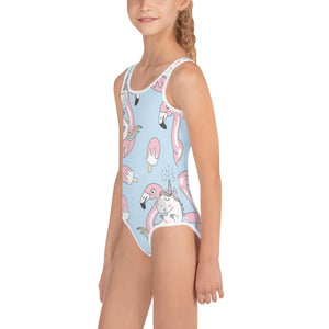 Unicorn Kids Swimsuit