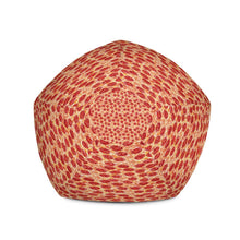 Load image into Gallery viewer, Pizza Bean Bag Chair w/filling