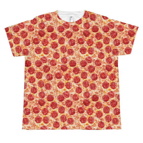 Youth Pizza T-shirt