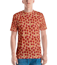 Load image into Gallery viewer, Pizza T-shirt
