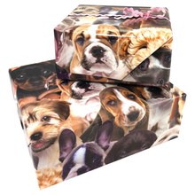 Load image into Gallery viewer, Puppy Wrapping Paper
