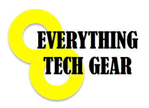 Everything Tech Gear