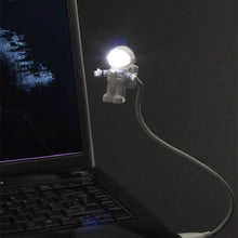 Astronaut 2 USB Reading Light LED Lamp - EverythingTechGear