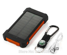 NEW Solar Power Phone Charger – Featured on Fox News - EverythingTechGear