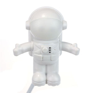 Astronaut USB Reading Light LED Lamp - EverythingTechGear