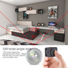 Mini Wireless Smart WiFi Camera - EverythingTechGear