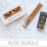 Juvenaé Rose Lashes