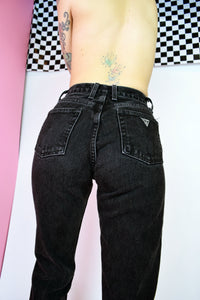 90S GUESS JEANS - 27""