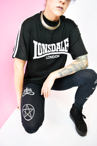 RETRO LONSDALE SHIRT