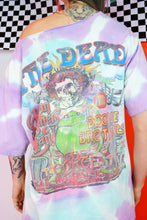 2009 GRATEFUL DEAD THRASHED TOUR TEE - M