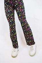 BETSEY JOHNSON BUTTERFLY TROUSERS - S