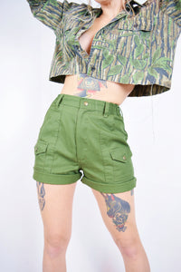 VTG BOY SCOUT SHORTS - 26""