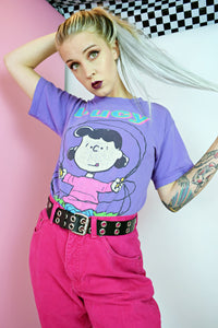 VTG 'LUCY' TEE