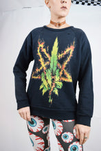 UNIF WEED SLAYER JUMPER - SMALL