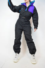 90s COLUMBIA SKII JUMPSUIT - MEDIUM