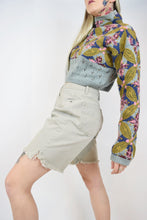 90S HONEY MILK TOMBOY SHORTS - 28""