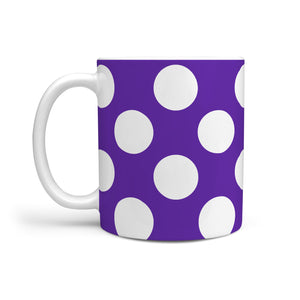 DaDOT .002 MUGiT Purple