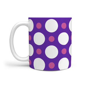 DaDOT .003 MUGiT Purple-Hot Pink