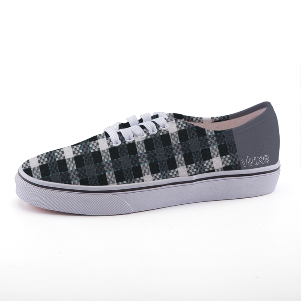 DUBBINO Low-top fashion canvas shoes