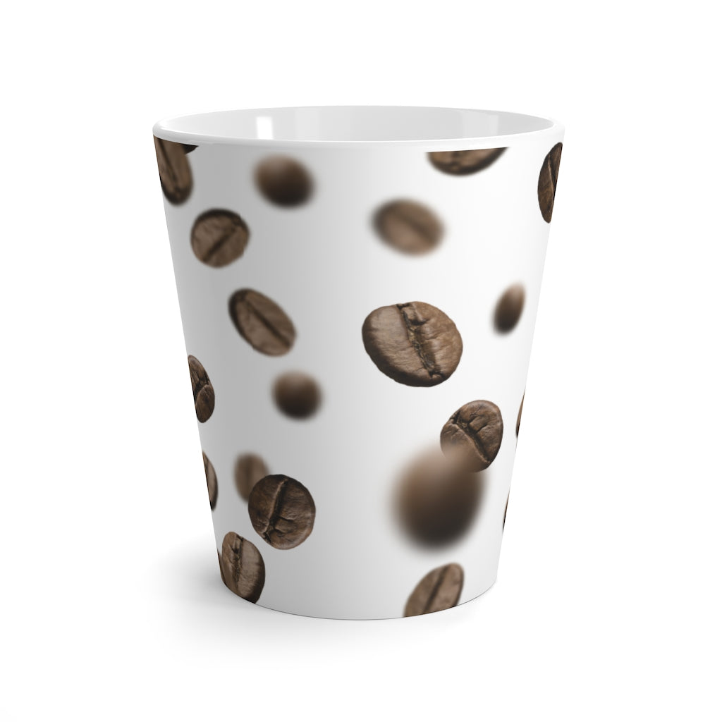 Beanie Latte Mug from Vluxe by Lucky Nahum