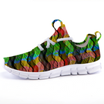 New Rainbow Lightweight fashion sneakers casual sports shoes