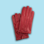 Nappa Leather Gloves VLG108W