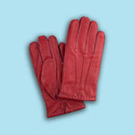 Nappa Leather Gloves VLG109W