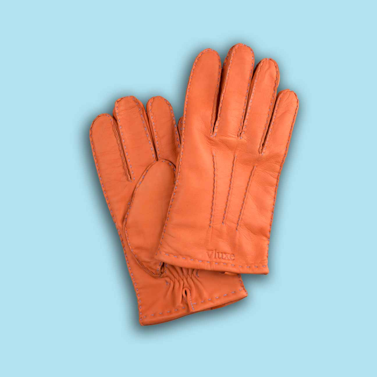 Nappa Leather Gloves VLG114