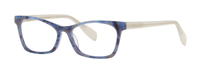 Augustine Blulite From Scojo New York Luxury Reading Glasses